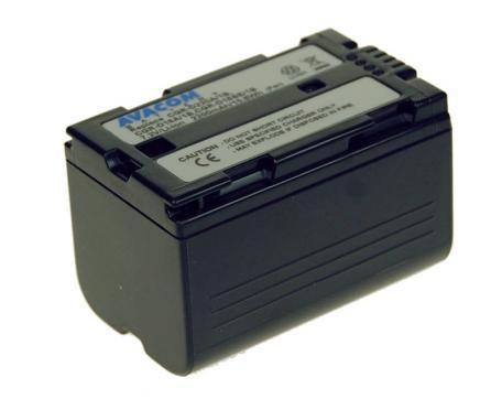 Avacom CGR-D220/D16s černý
