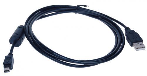 Avacom USB / miniUSB, Olympus, 1.8m