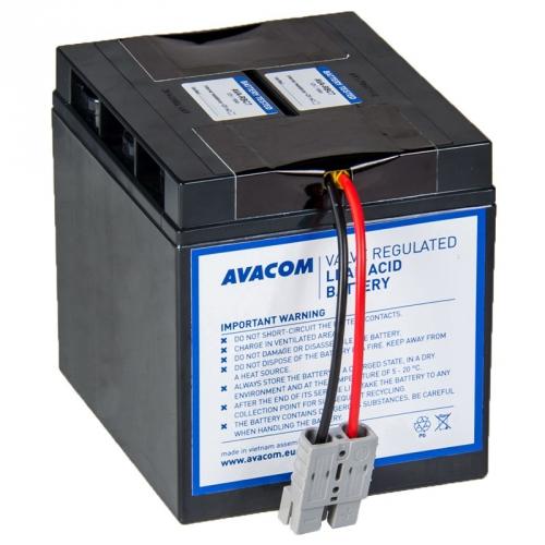 Avacom RBC7 - náhrada za APC černý