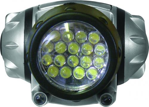 Fotografie EMOS 20x LED, 3x AAA