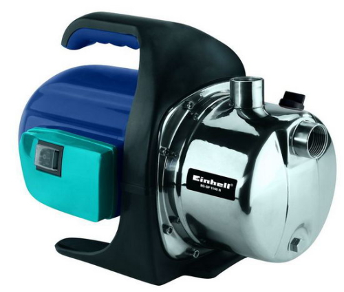 Einhell Blue BG-GP 1140 N černé/modré