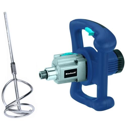 Einhell Blue BT-MX 1400 E černé/modré