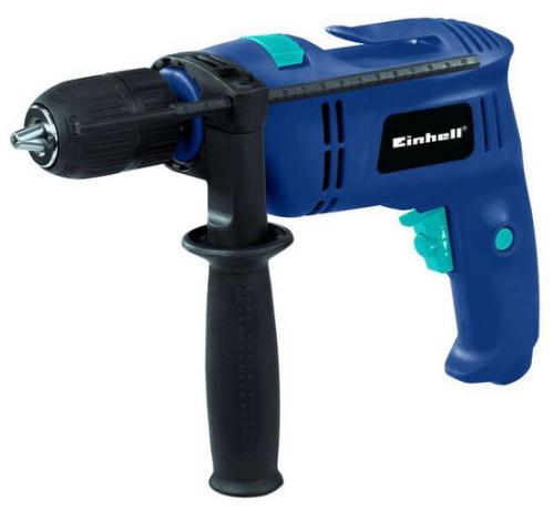 Einhell Blue BT-ID 650 E, příklepová