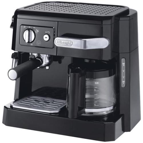 DeLonghi BCO410 černé