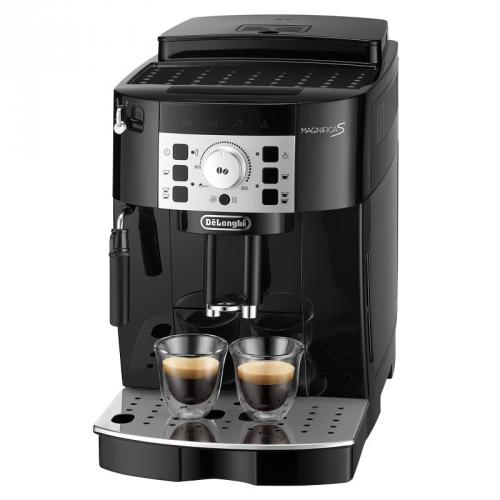 Espresso DeLonghi Magnifica ECAM22.110B černé + dárek