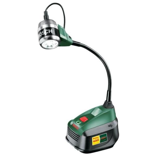 Bosch PML Li, bez Aku zelená