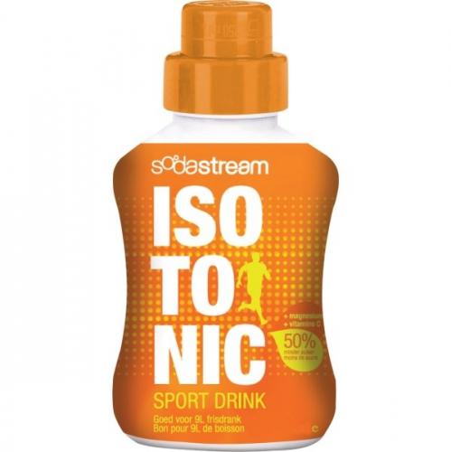 SodaStream Isotonic Grep - pomeranč 500 ml