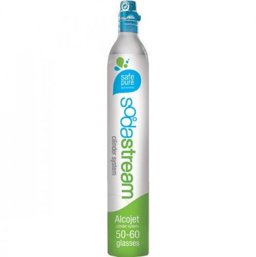 Bombička k výrobníkům sody SodaStream Bombička CO2 Samostatná