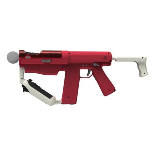 Sony PS3 Motion Controller Advanced Gun Perip