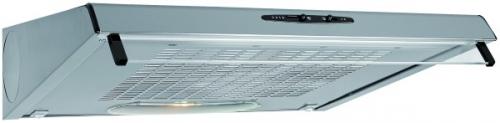 Amica OSC 610 šedý/nerez