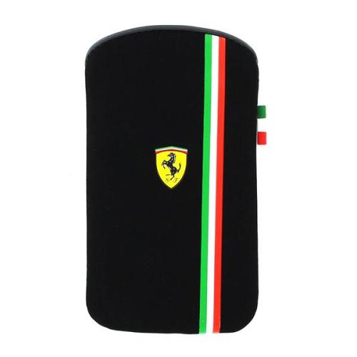 Ferrari Scuderia V3 černé