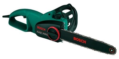 Bosch AKE 40-19 Pro, elektrická