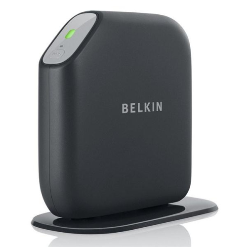Belkin Bezdrátový Surf+ N300