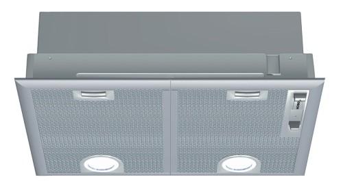 Bosch DHL545S šedý