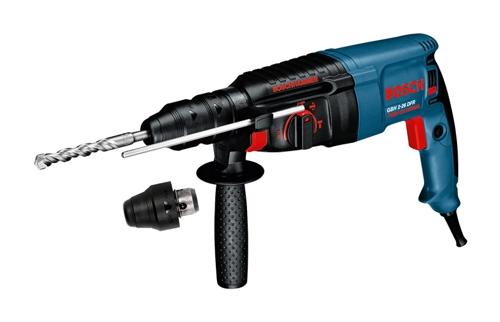 Kladivo Bosch GBH 2-26 DFR 0.611.254.768