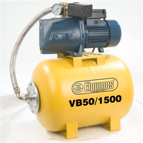 ELPUMPS VB 50/1500 B