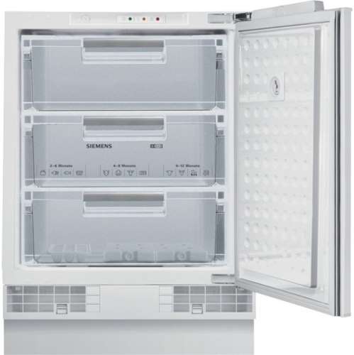 Siemens GU15DA55 bílá