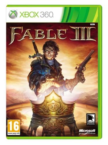 Microsoft Xbox 360 Fable III