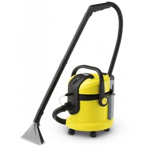 Kärcher SE 4002 černý/žlutý