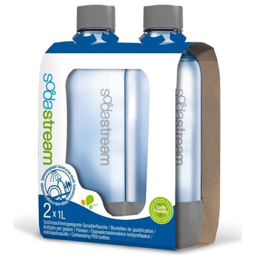 SodaStream PEN 1l GREY/ TP šedá