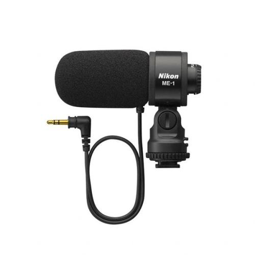 Nikon ME-1 stereo černý