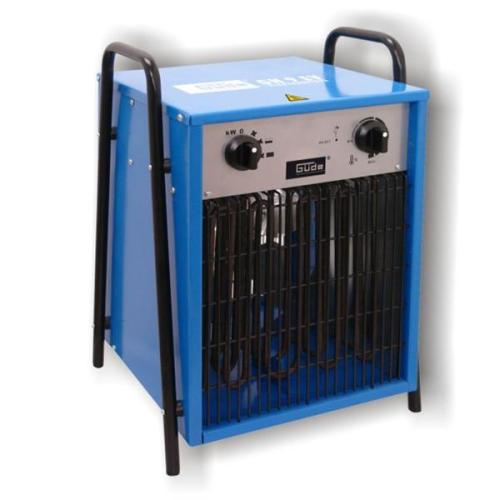 Güde 9 kW/400 V (85013) modrý