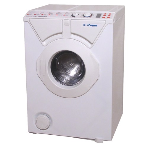 Romo EURONOVA 1180 Rapid bílá