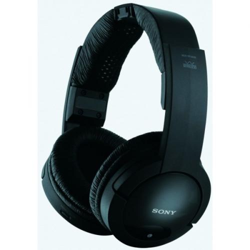 Sony MDRRF865RK.EU8 černá