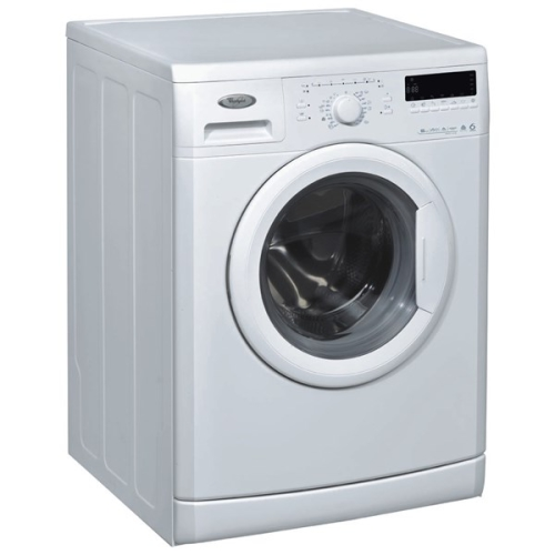 Whirlpool Domino Low Core AWO/C 6104 bílá