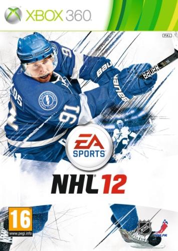 EA Xbox 360 NHL 12