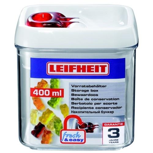 Fotografie Leifheit Fresh & Easy 0,4 l (31207)