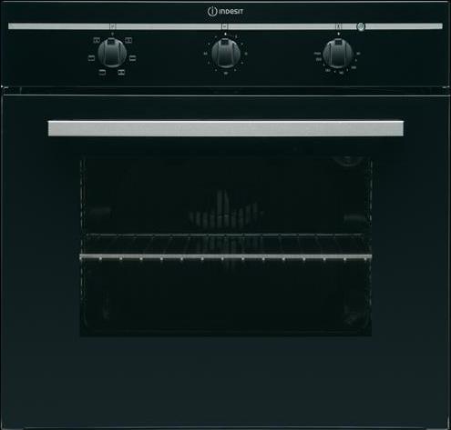 Indesit Advance FIM 51 K.A (BK) (EE) černá