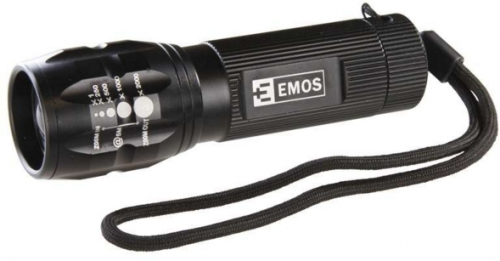 EMOS OL-1302, ST-SG7381, FL73086 černá