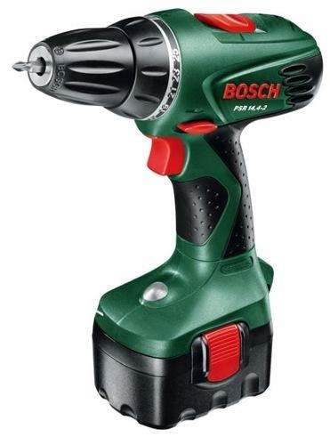 Bosch PSR 14,4-2, 2 aku