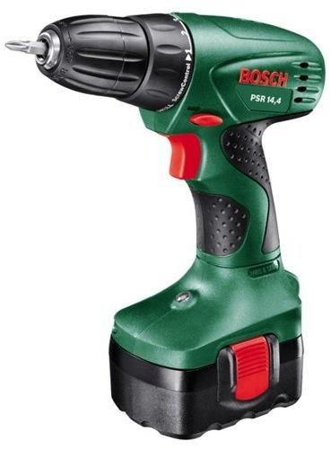 Bosch PSR 14,4, 2 aku