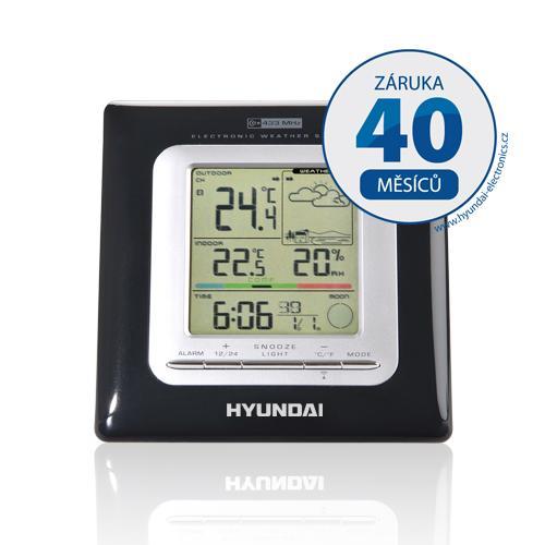 Hyundai WSC 2909B