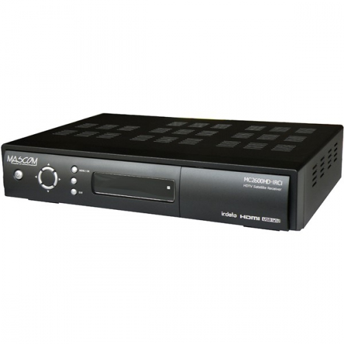 Mascom MC2600HD USB PVR