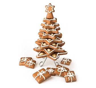 Tescoma vánoční stromeček