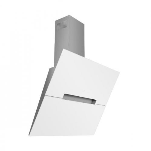 Guzzanti NSA 60B bílý/nerez/sklo