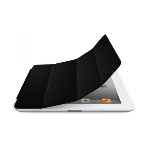 "Apple Smart Cover pro iPad 9,7"" černé"