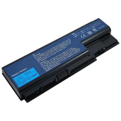 Avacom pro Acer Aspire 5520/6920 Li-Ion 10,8V 5200mAh
