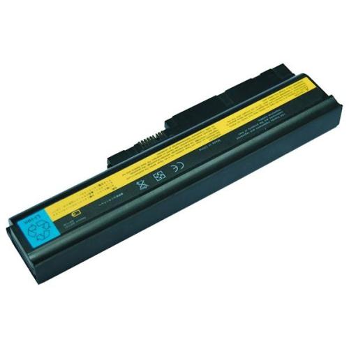 Avacom pro Lenovo ThinkPad R60/T60 Li-ion 10,8V 5200mAh černý
