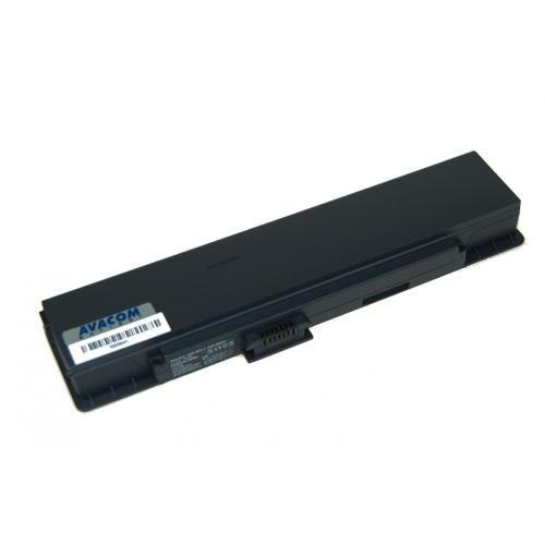 Fotografie Baterie Avacom pro Sony Vaio VPCS series/VGP-BPS21 Li-ion 10,8V 5200mAh (NOSO-21BN-806)