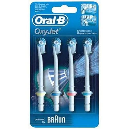 Oral-B ED17-4 bílé