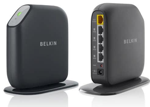 Belkin Surf N300