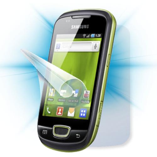 Screenshield na celé tělo pro Samsung Galaxy mini (S5570)
