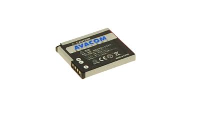 Avacom pro Panasonic DMW-BCK7 Li-ion 3.6V 800mAh