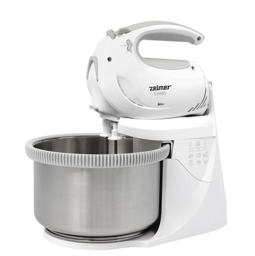 Zelmer 481.64 MM (ZHM1264M) šedý/bílý