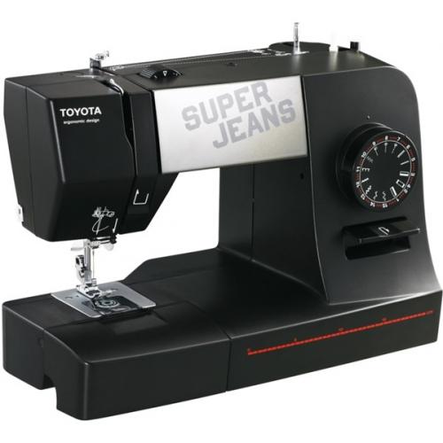 Toyota Super Jeans J15 ()