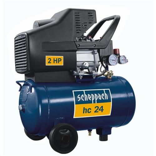 Scheppach HC 24